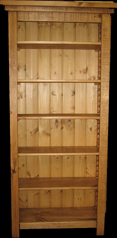 6x3 Adjustable Bookcase £365
